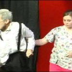 A short play I wrote in 2005 about an old man who attempts a daring escape from his rest home – performed by New Play Project at the Provo Theater