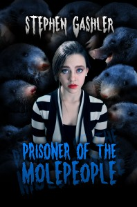 Prisoner of the Molepeople