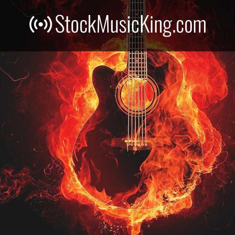 StockMusicKing.com - Best Value Online for 100% Royalty Free Stock Music