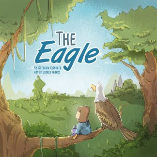 The Eagle | Stephen Gashler